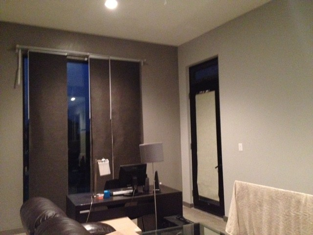 Condo Sherwin Williams Repose Gray