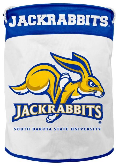 South Dakota State University Canvas Laundry Bag.