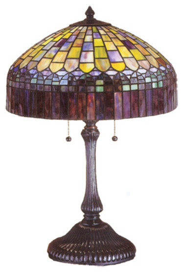 Meyda Tiffany Candice Tiffany Table Lamp X 22362 Victorian Table Lamps