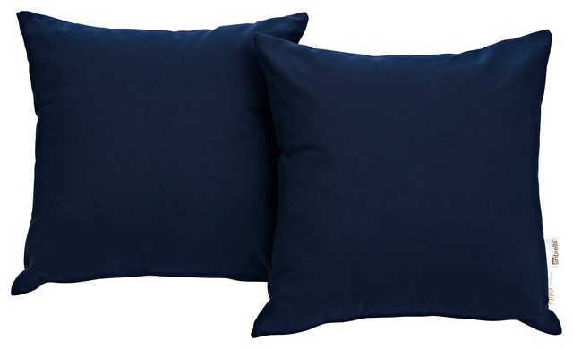 Summon Outdoor Patio Pillows, Set Of 2