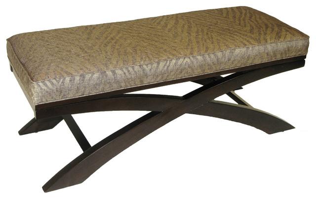 Safari Bench.