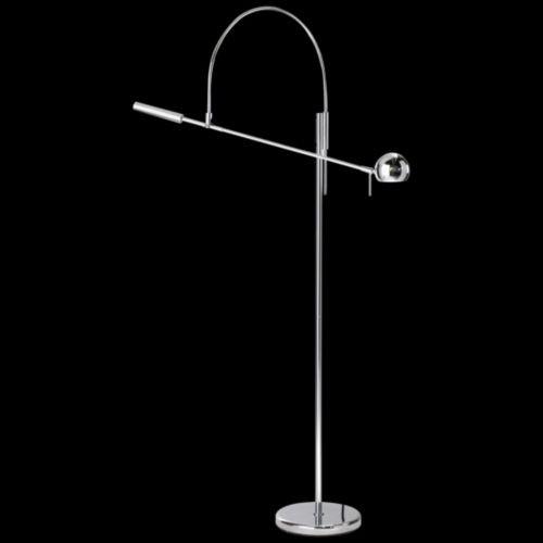 Orbiter Floor Lamp by SONNEMAN Lighting