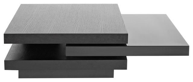 Harwich Coffee Table, Venge Contemporary Coffee Tables