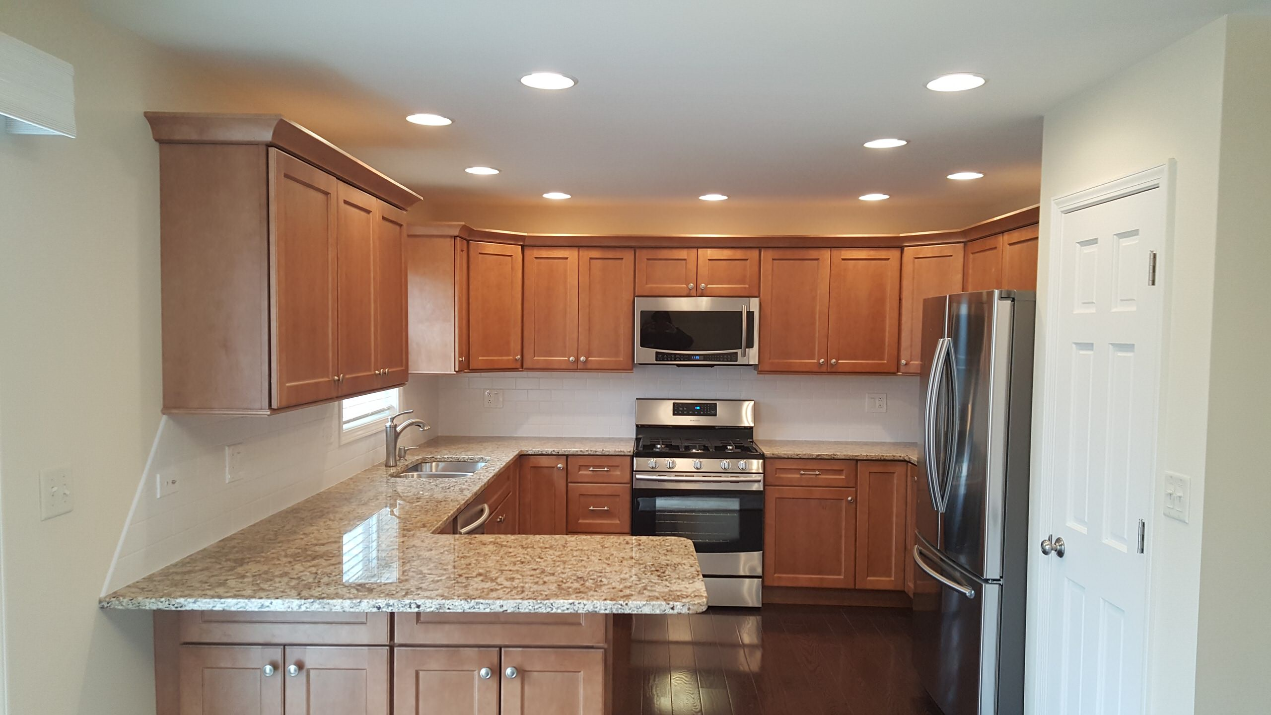Kitchen & Bath Remodels