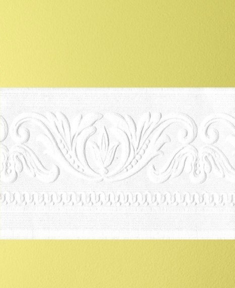 Marvelous Classic Scrool Paintable Border Wallpaper Contemporary Wallpaper