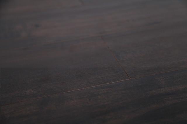 Dekorman Castle Ac3 Laminate Flooring, 13.28 Sq. Ft., Dark Maple.