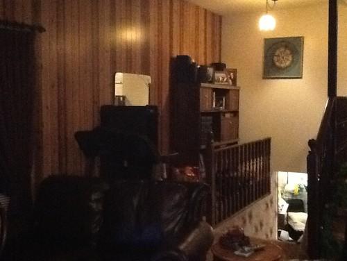 Need To Update 80u0027s Living Room!