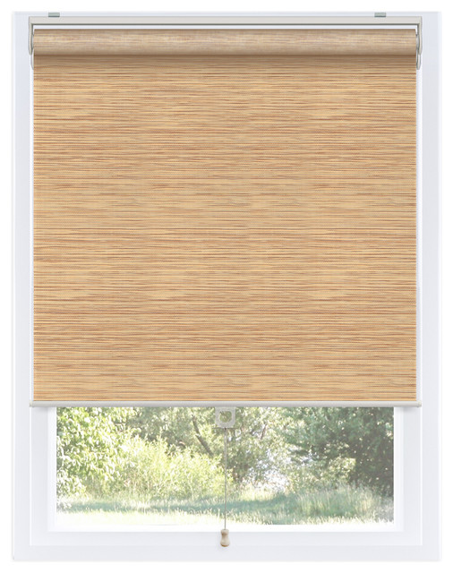 Snape N' Glide Cordless Roller Shades