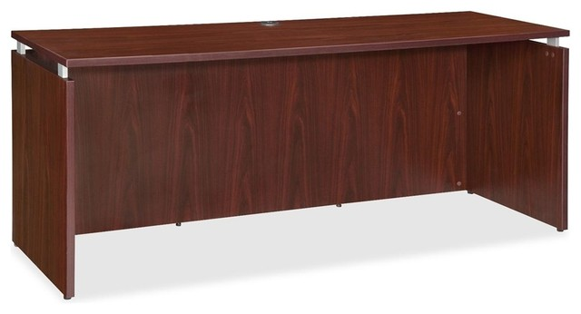 Lorell - Lorell Ascent Credenza - View in Your Room! | Houzz