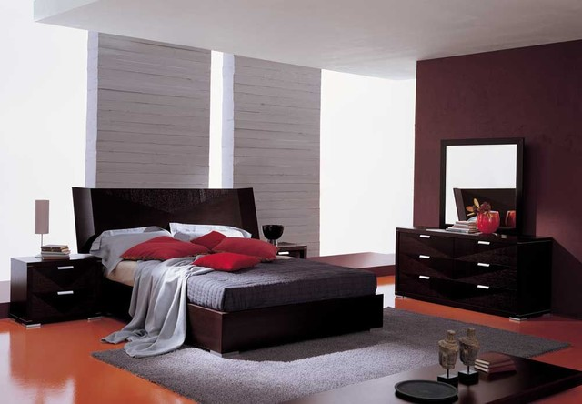 Exclusive Quality Elite Modern Bedroom Set Contemporary Bedroom Furniture Sets Miami By
