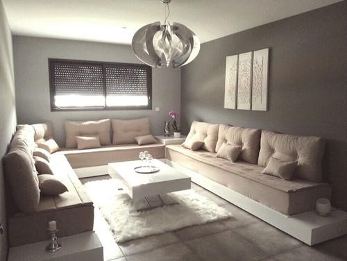 quel rideau pour mon salon. Black Bedroom Furniture Sets. Home Design Ideas