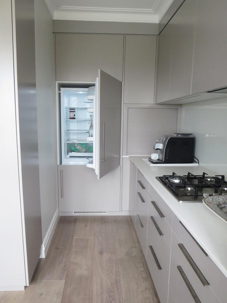 First Floor Kitchen - Residence North Shore, Sydney