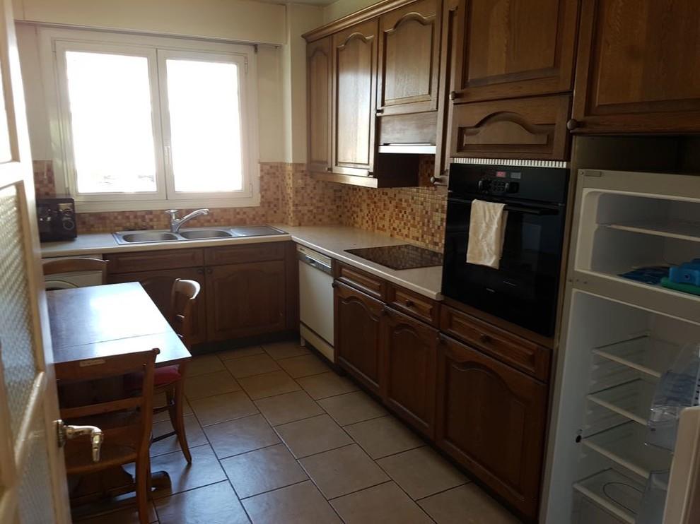 Rénovation totale d'un appartement familial