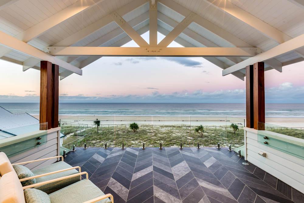 Beachside- Palm Beach