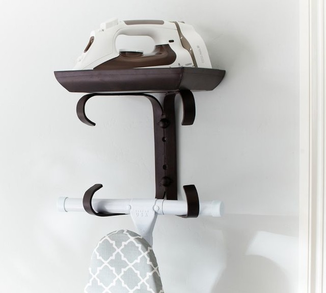 Ironing Board Hanger Traditional Laundry Products By