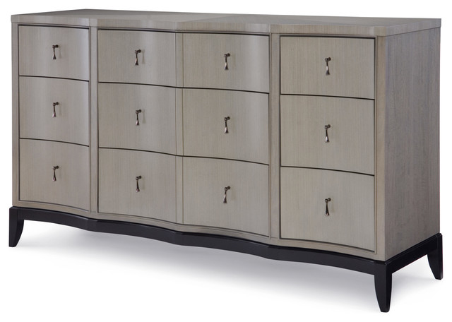 Legacy Classic Symphony Dresser Transitional Dressers