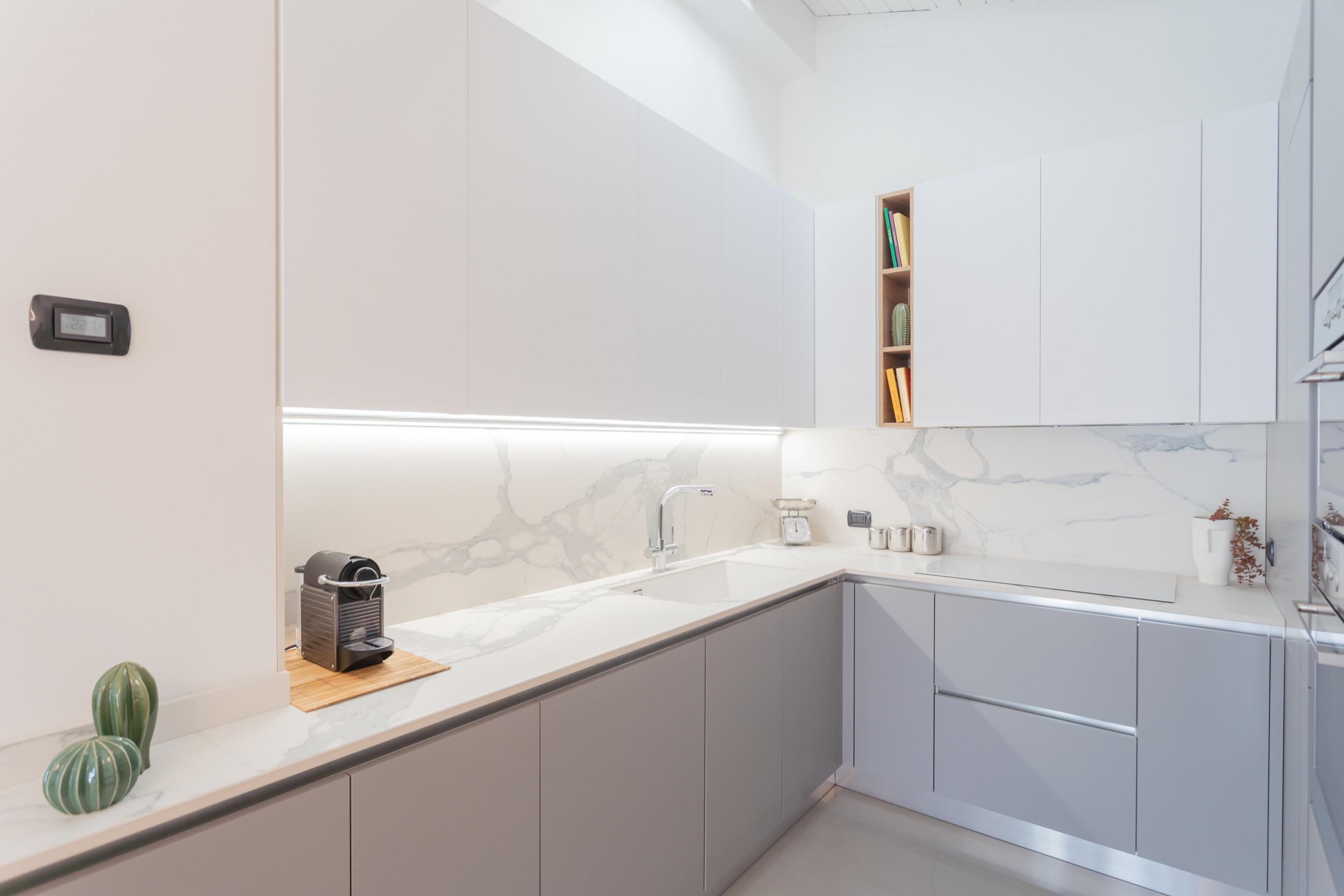 collaborazione con Hora di Barbara Bottazzini che ha progettato gli interni.