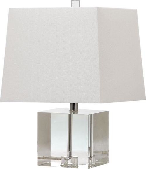 "Safavieh Mckinley 19"" High Table Lamp"