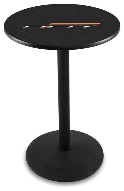 black pub table with bench anniversary round base contemporary indoor square set wood sets