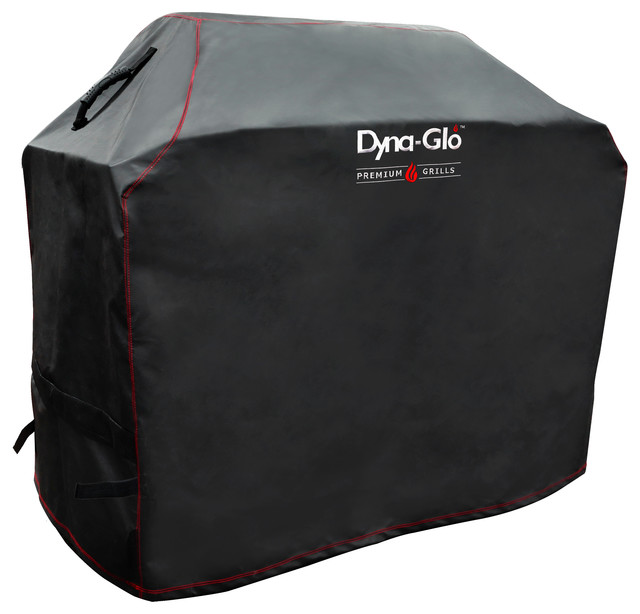 Dyna-Glo Premium 5 Burner Gas Grill Cover.