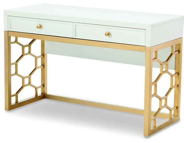 Rachael Ray Home Chelsea Desk/vanity.