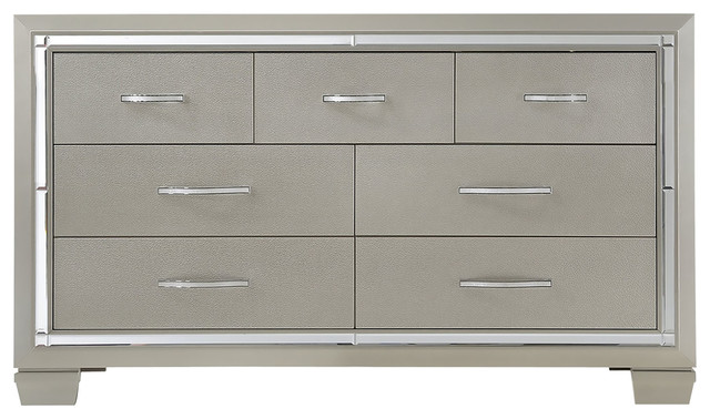 Elegance 7-Drawer Dresser.