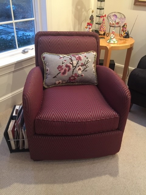 Upholstery Photos