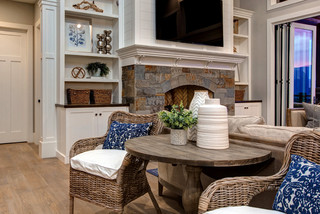 Farmhouse Chic Design Style