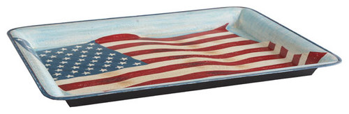 Americana Tray traditional serveware