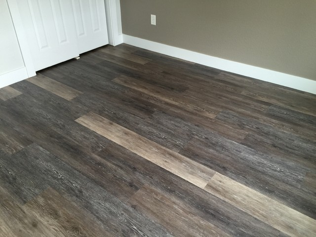 Coretec Plus Alabaster Oak