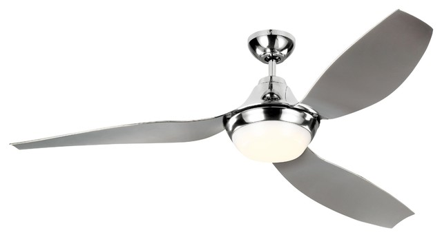 Monte Carlo 56 Avvo Quicksilver Ceiling Fan.