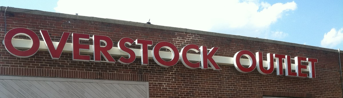Overstock Outlet   Baltimore, MD, US 21211