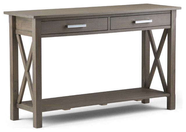 Kitchener Console Sofa Table.
