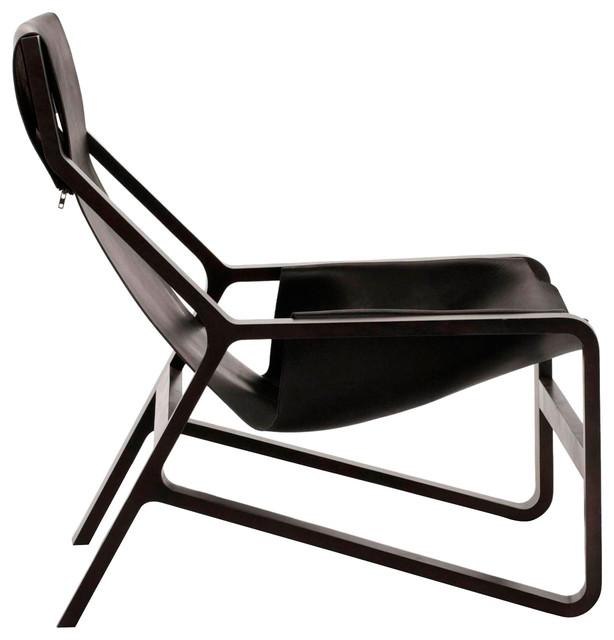 Blu Dot Toro Lounge Chair, Night