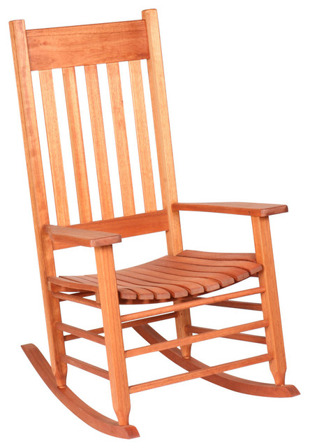 ... Rocking Chair - Craftsman - Rocking Chairs - by Hinkle Chair Co Inc