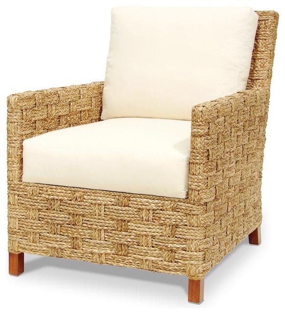 Palecek Spa Occasional Chair Amp Reviews Houzz
