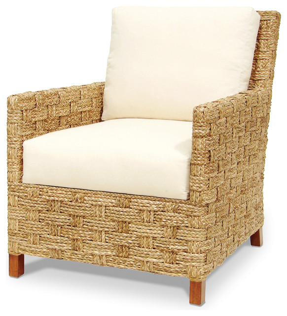Spa Occasional Chair Beach Style Armchairs And Accent