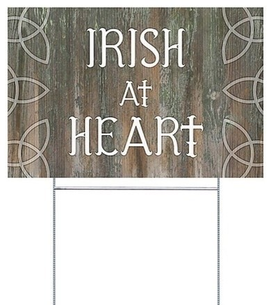 for Rent 18x12 Basic Gray Double-Sided Weather-Resistant Yard Sign 5-Pack CGSignLab