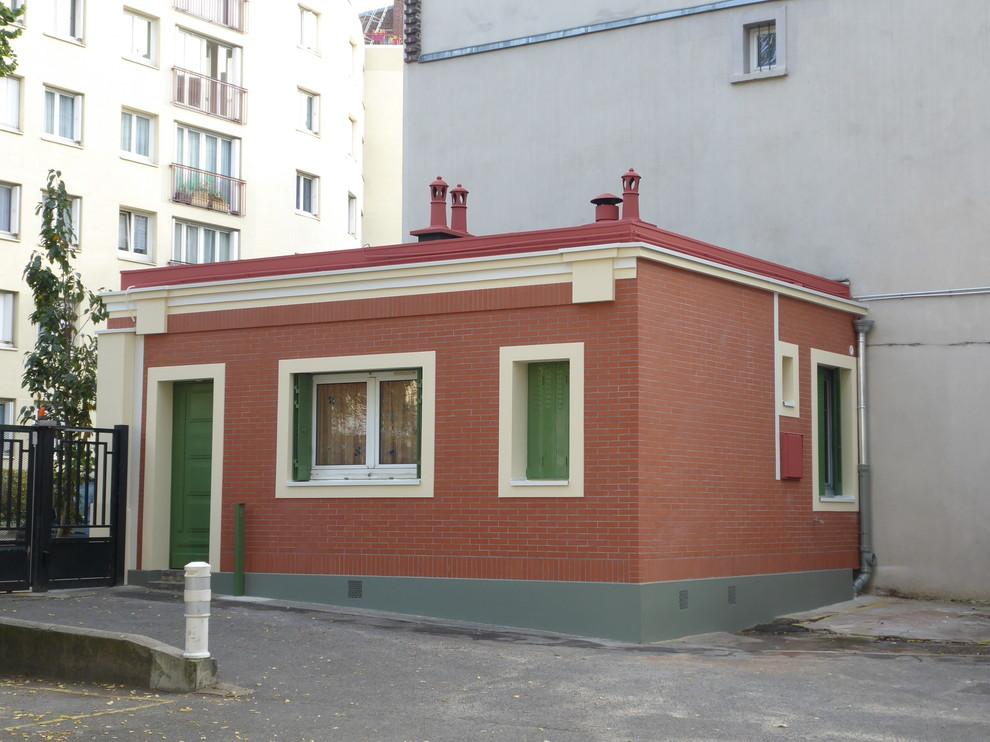 Maison Art Déco