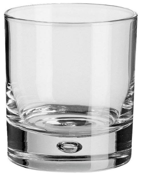 Lowball Glass Set