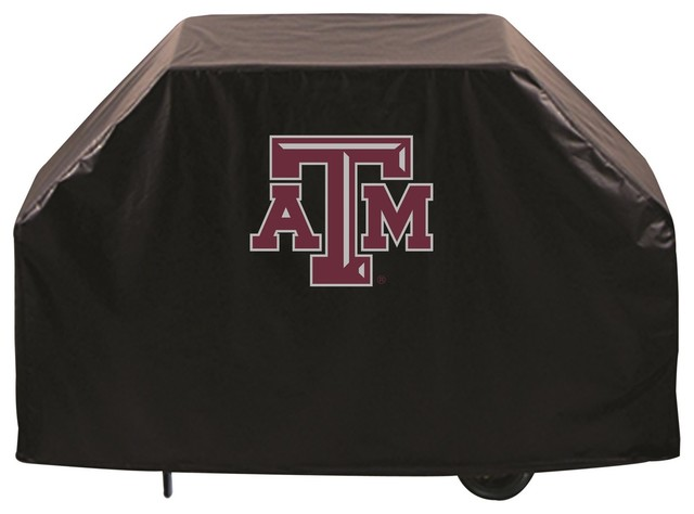 60 Texas A&m Grill Cover By Covers By Hbs.