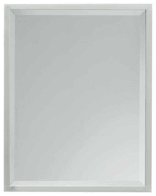 Mirrorella Mirror, Chrome.