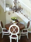 My Projects: Dining Room