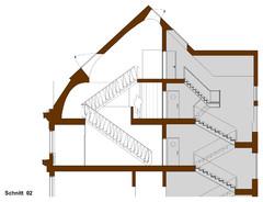 Grundriss, Ansicht, Schnitt: Was ist was bei der Architekturzeichnung?