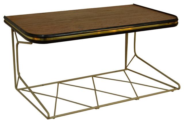 Mesas retro soportes para macetas y mesas para el - Soportes para macetas ...