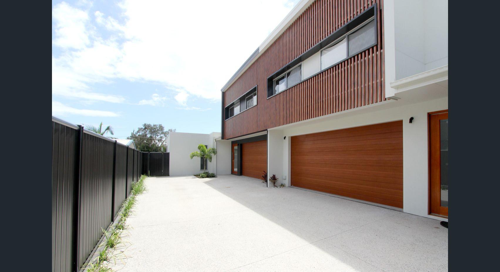 Dalby Street Duplex