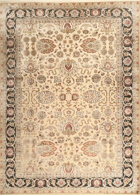 Traditional 3297 Area Rug 5 0 X7