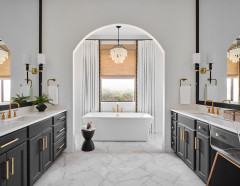 The 10 Most Popular Bathrooms of Spring 2021