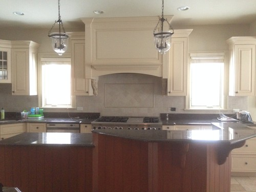 Kitchen paint color suggestions - Suggested paint colors for kitchen ...