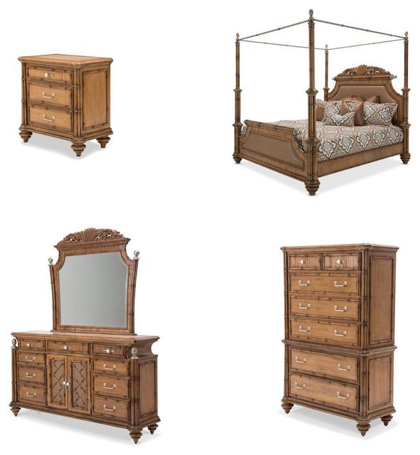 bedroom set 5 piece set queen traditional bedroom furniture sets